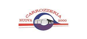 nuova carrozzeria 2000