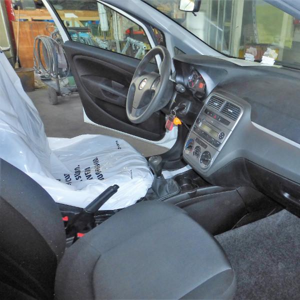 pulizia veicoli